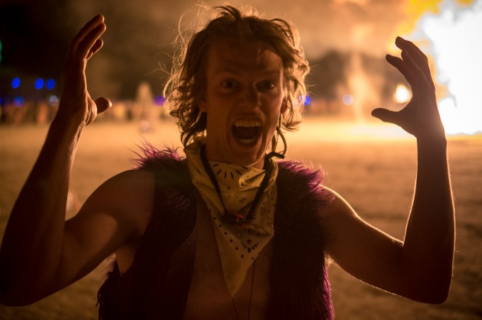 Burning Man 12