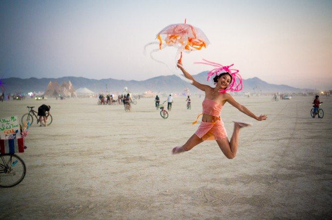 Burning Man 19