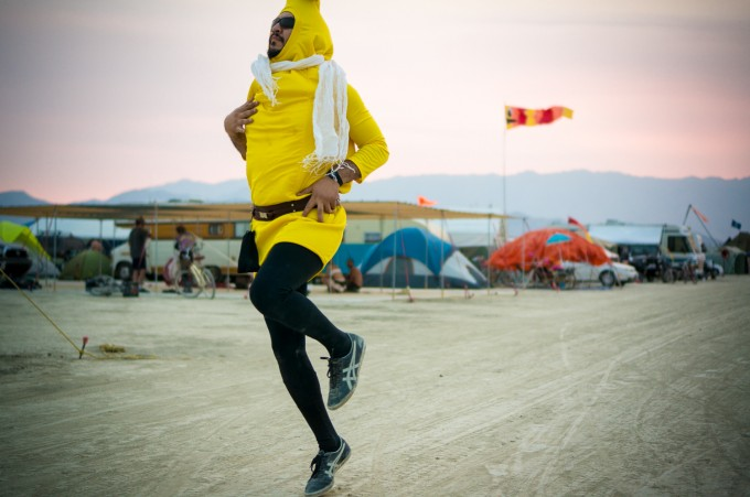 Burning Man 5