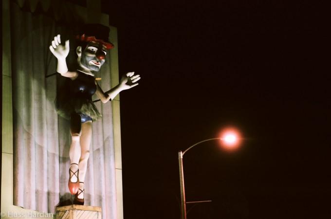 Pic 5 night clown