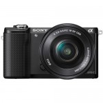 The new Sony NEX? The Alpha 5000 Arrives!