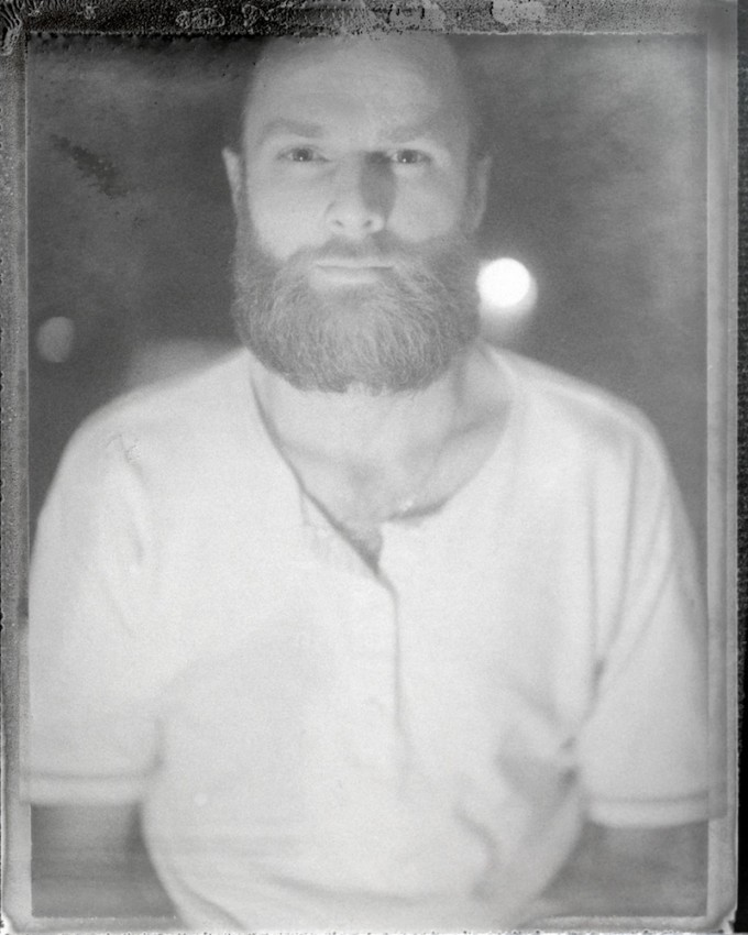 3 - march - 4x5 - sinar polaroid