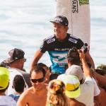 Surf, Beach and Bikinis at 810mm with Nikon V1 by Joe Marquez