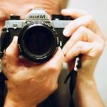 Friday Film: My 1st roll of film in a Nikon FM2 by Huss Hardan