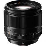New Fuji 56 1.2 Lens. An 84mm fast portrait prime!