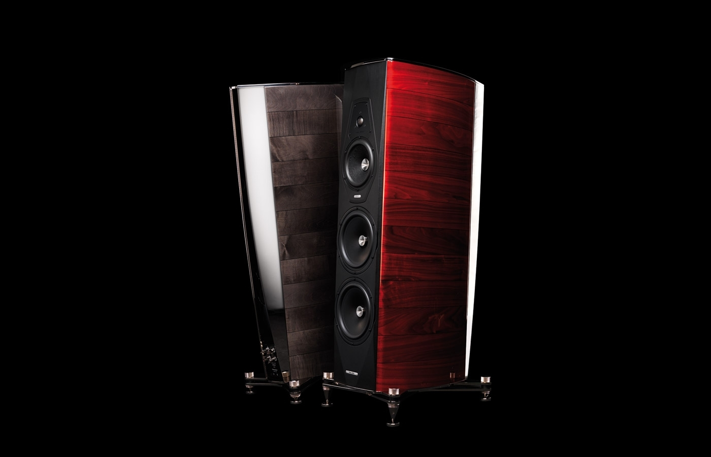 The Sonus Faber Amati Futura Speaker Review | Steve Huff Photo