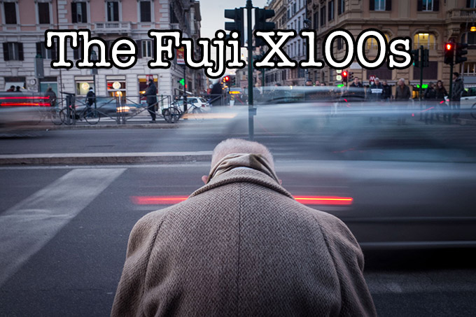 Fuji X100s User Report By Nicola Bernardi