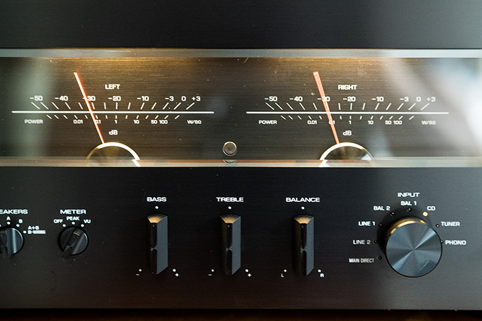 The Yamaha A-S3000 Integrated Amp Review | Steve Huff Photo