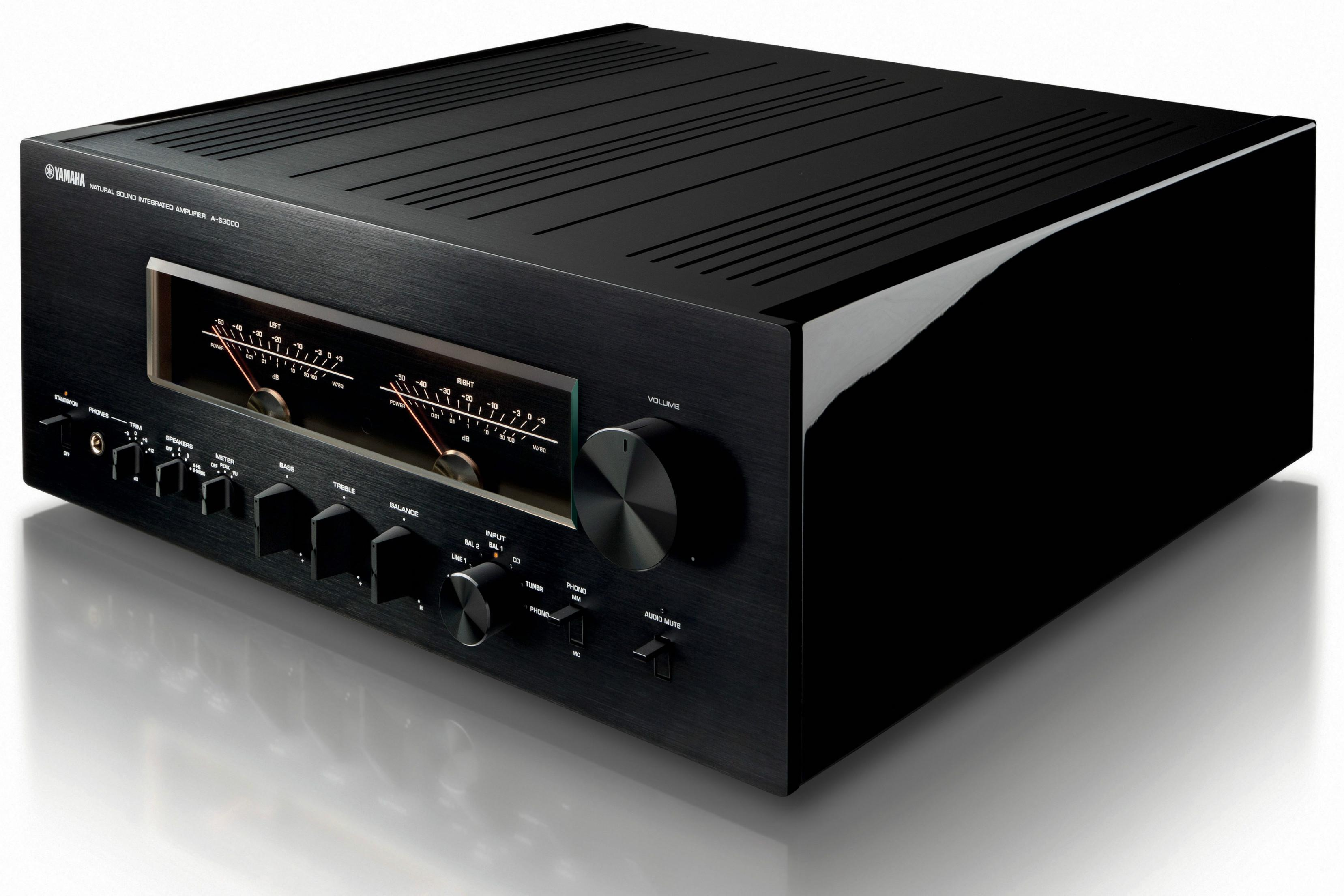 the yamaha a s3000 integrated amp review steve huff photo