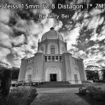 The Zeiss 15mm F2.8 Distagon T* ZM lens By Jerry Bei