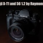 A Fujifilm Love Affair – The X-T1 & XF56mmF1.2 by Raymond Hau