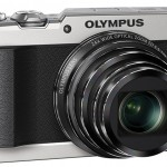 The new Olympus SH-1 compact delivers style and performance for under $400