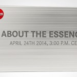 New Leica announcement on Thursday the 24th.