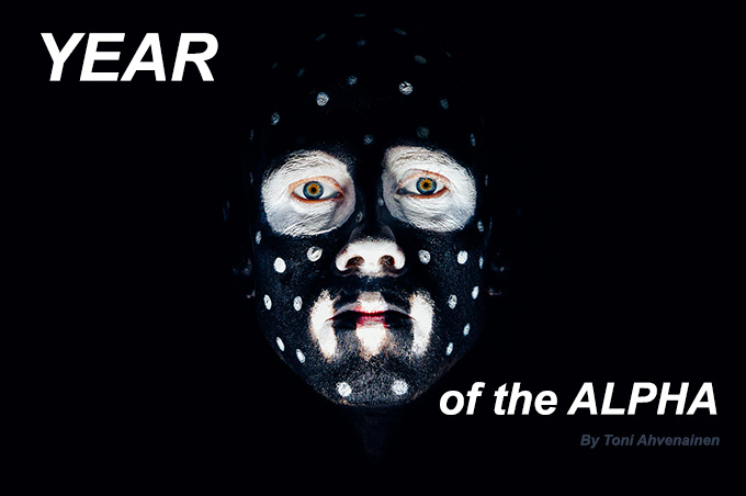 Year of the Alpha – 52 Weeks of Sony Alpha Photographyby Toni Ahvenainen