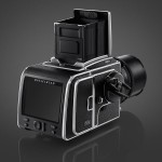 The new Hasselblad CFV-50c CMOS Digital Back. Nice!