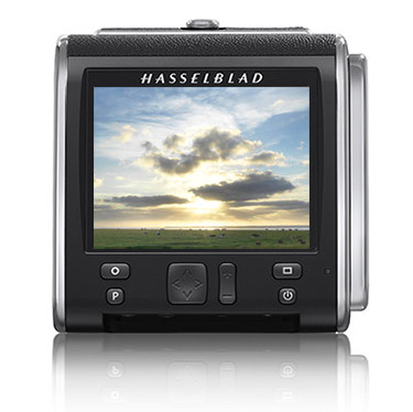 The new Hasselblad CFV-50c CMOS Digital Back  Nice! | Steve