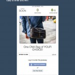 ONA Bag Giveaway! Win YOUR CHOICE of Ona Bag!