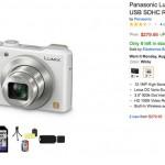 Great Camera, Great price, Amazing Gift Idea - Panasonic LF1