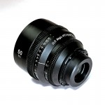 PRESS RELEASE: THE SLR Magic APO-HyperPrime CINE 50mm T2.1