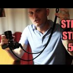 "The new 52"" Street Strap.  A quick look video!"