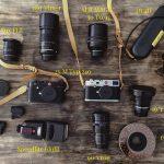 Weddings through a Leica By Bailey Wang