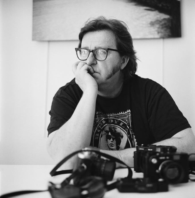 Paul Clements - Rolleiflex