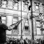 The Edinburgh Fringe Festival on the Nikon D810 by Mark Seymour