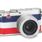 Press Release: The Leica X Edition Moncler - limited to 1,500 pieces
