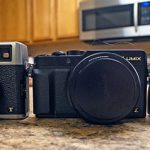 Quick (not so crazy) Comparison!  X100T, LX100, Stellar (RX100)