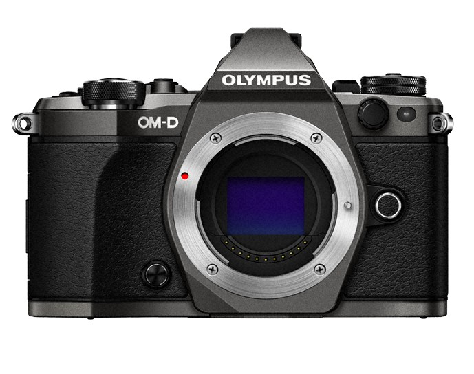 PRESS RELEASE: Olympus announces new Firmware for E-M1 and E-M5II!