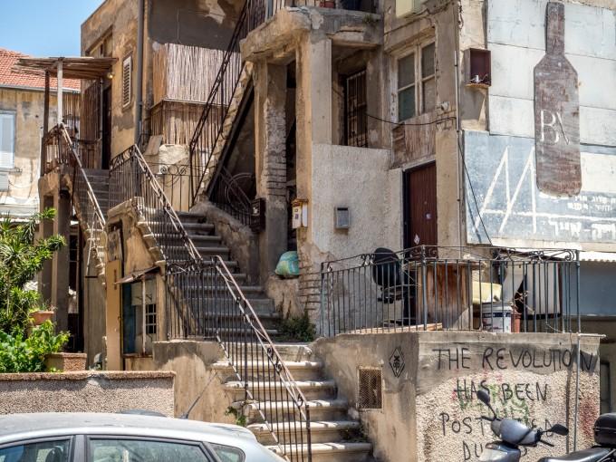 Tel Aviv Residence