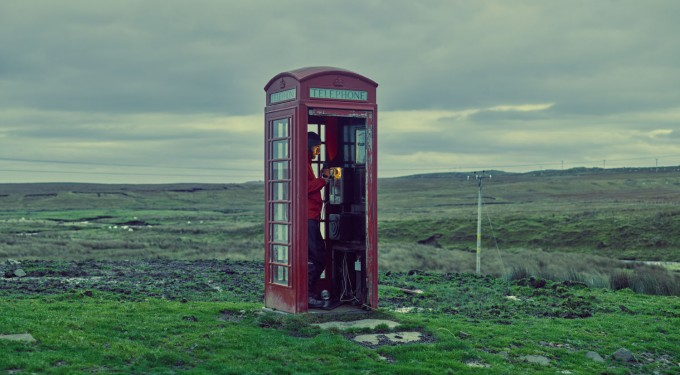 Maligar Phone Booth