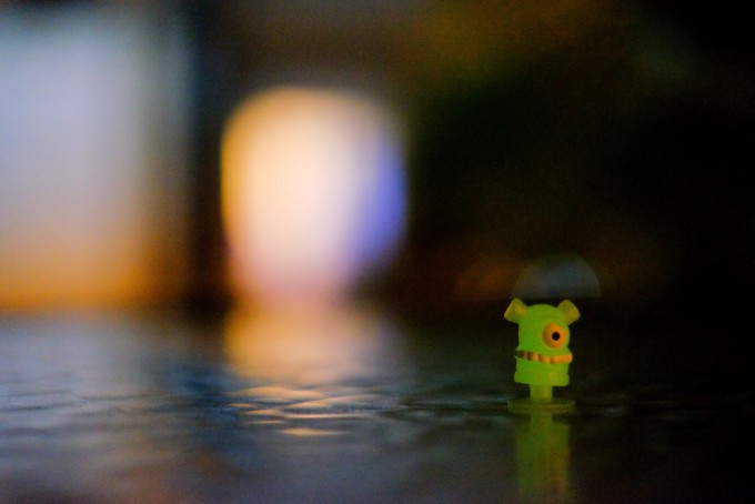 Why do I still shoot digital? By Aivaras Sidla