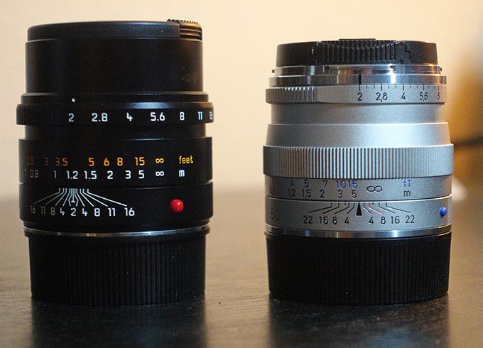 Best Leica 50mm Lens