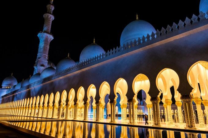 Sheikh Zayed Mosque (SL 601) Dan Feldman (13 of 14)