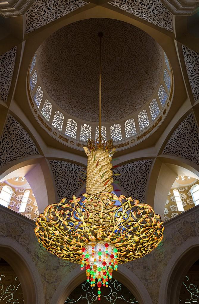 Sheikh Zayed Mosque (SL 601) Dan Feldman (3 of 14)