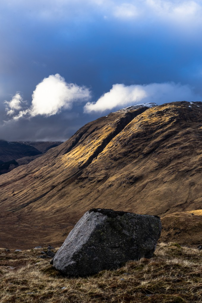 Glen Etive, Sony 28-70mm