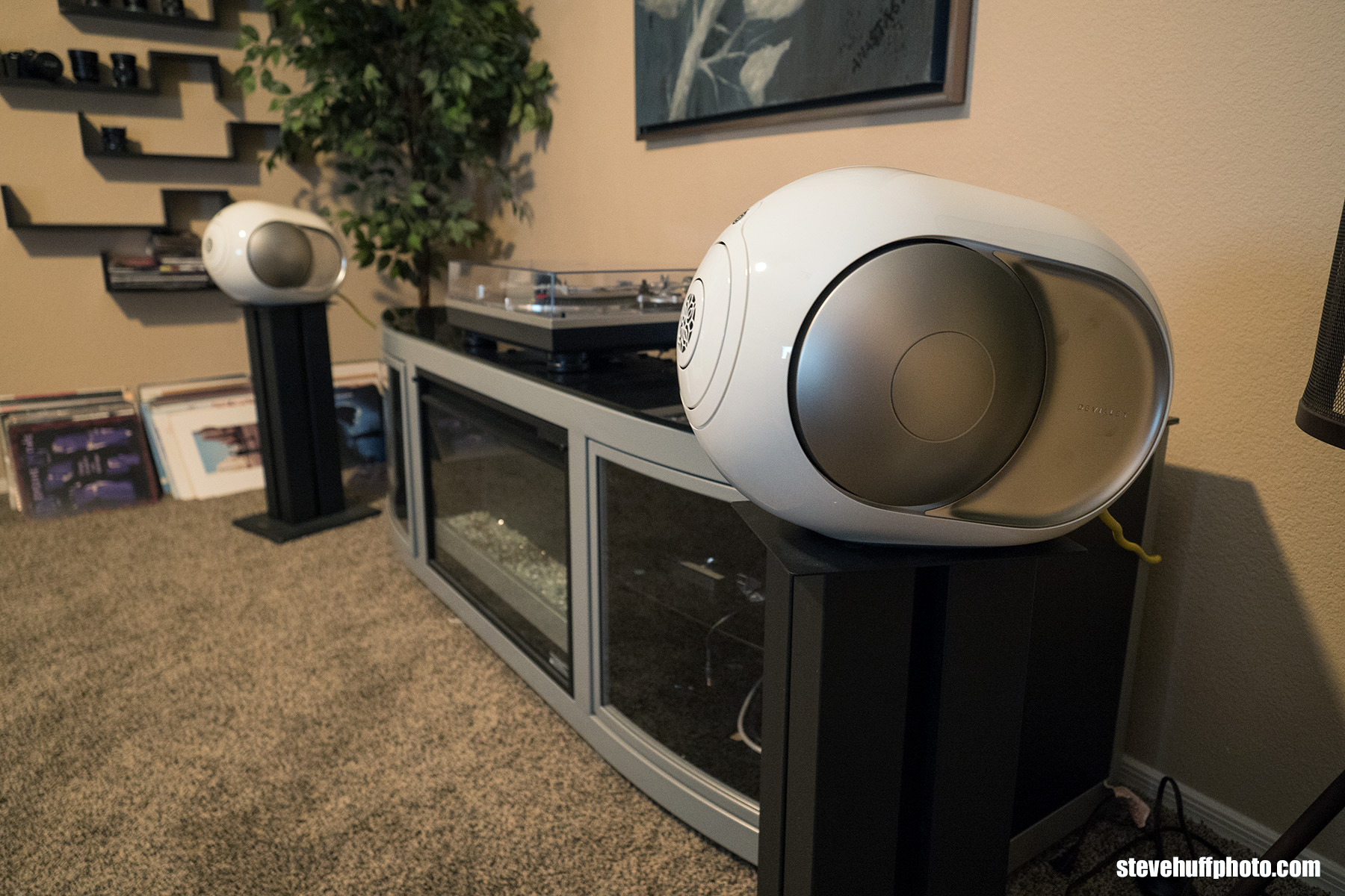 devialet phantom test