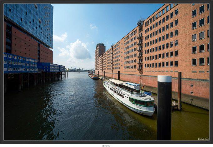 test of pre production lens LAOWA 12mm f/2.8 ZERO-D from Venus Optics, Hamburg Hafencity, Elbphilharmonie