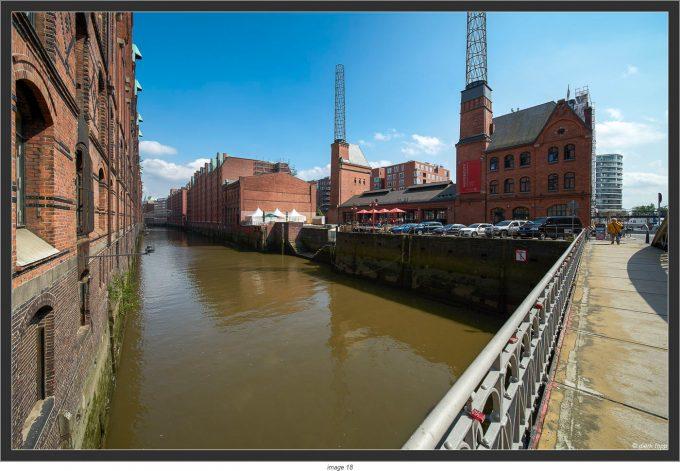 test of pre production lens LAOWA 12mm f/2.8 ZERO-D from Venus Optics, Hamburg Hafencity
