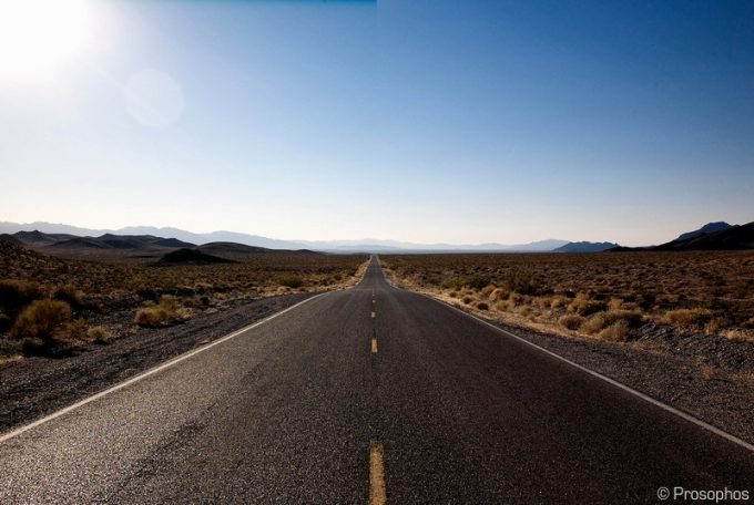 prosophos_open_road