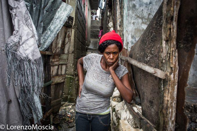 Jeremie, Haiti, nov 2016.