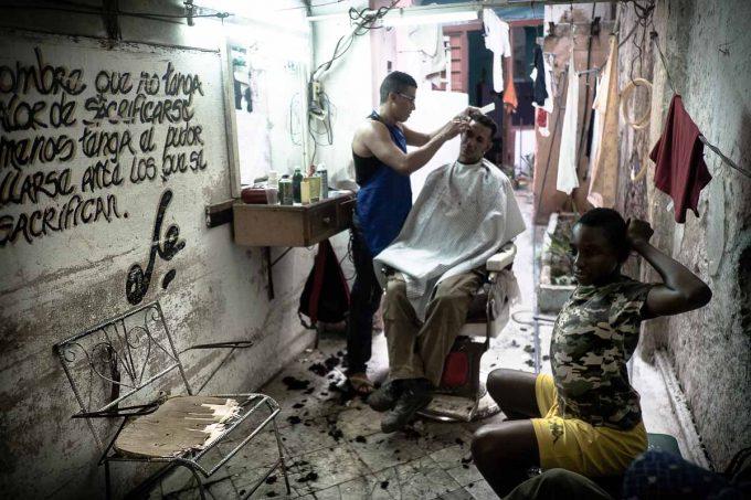 Baeber Havana