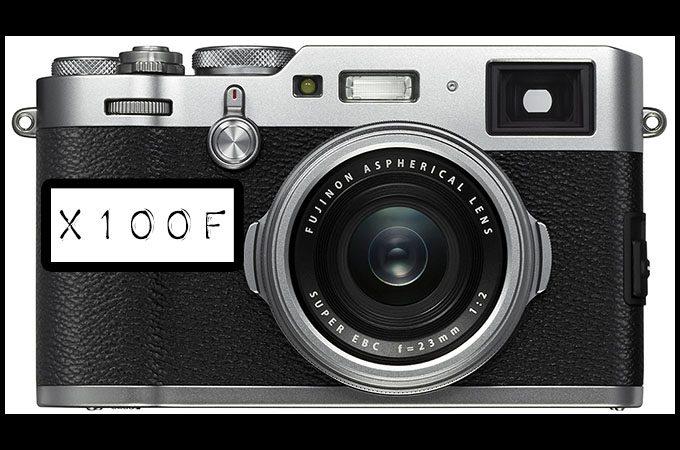 The Fuji X100 Series, My kind of Fuji for making life
