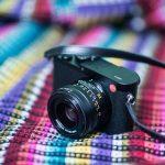 Goodbye Leica Q. By Ata Adnan