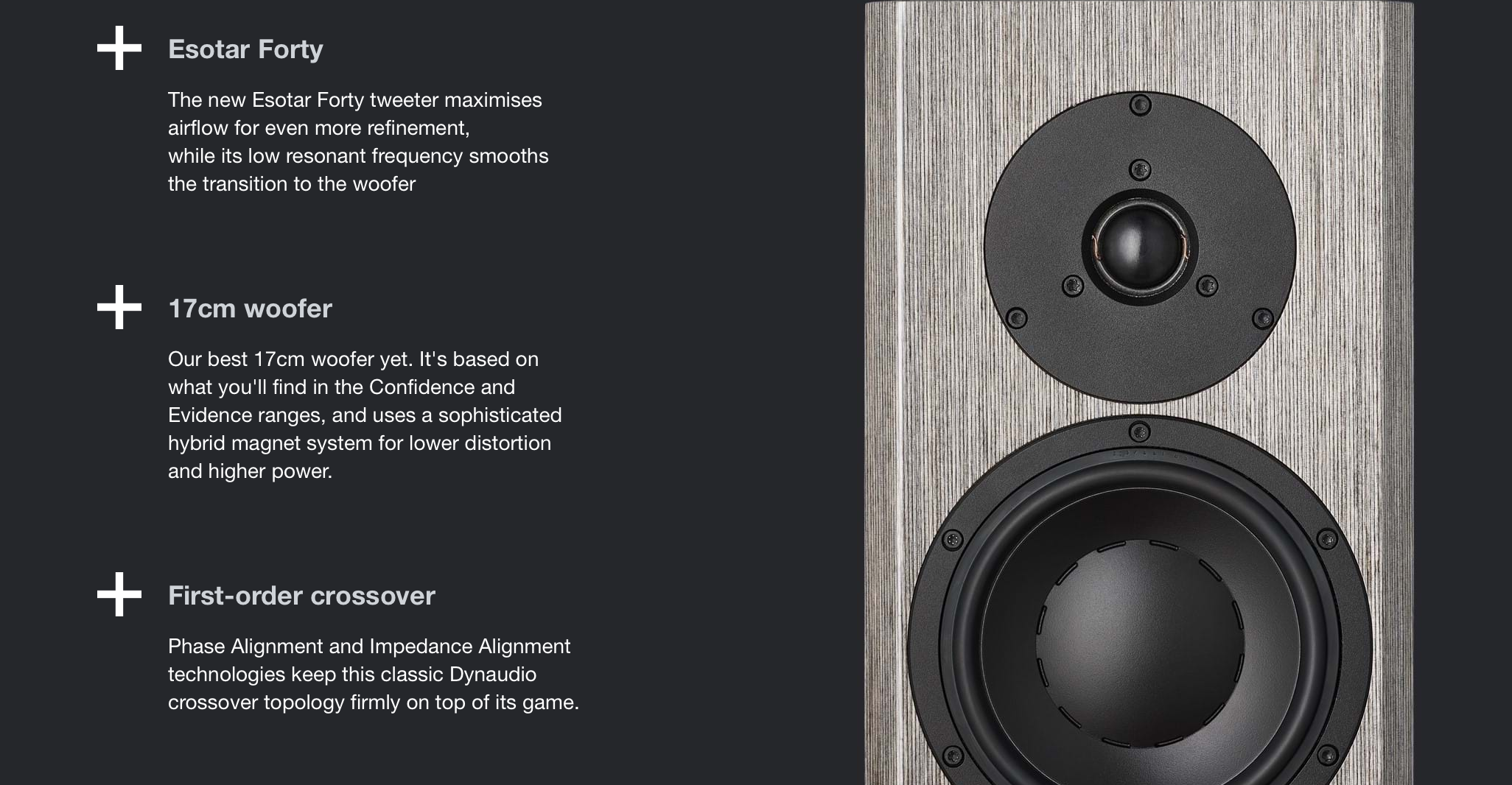 Dynaudio Special 40 Speaker Review  Are they really that Special