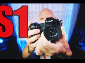 Hmmm  Leica, Panasonic and Sigma merge to make FULL FRAME L