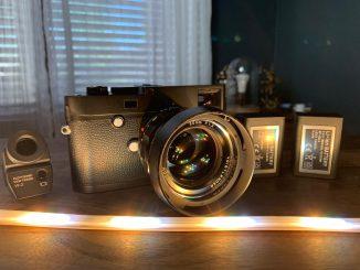Leica | Steve Huff Photo