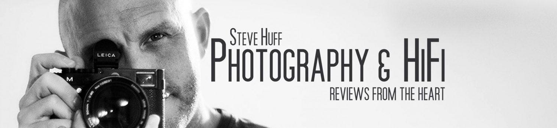 Steve Huff Photo